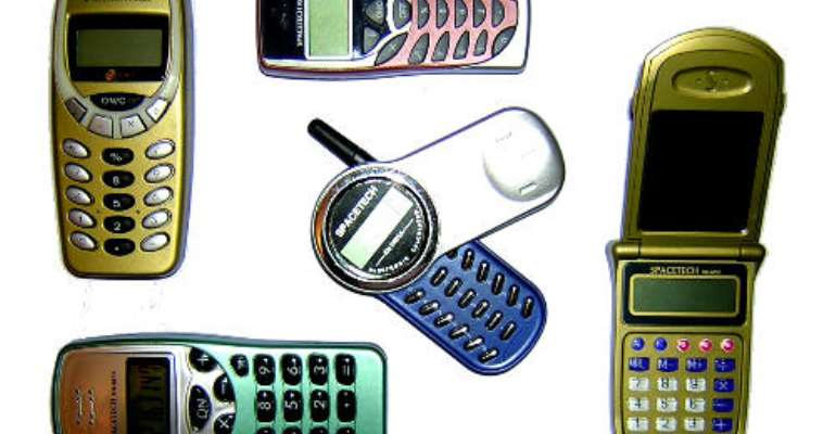 Government urged to encourage growth of mobile telephony
